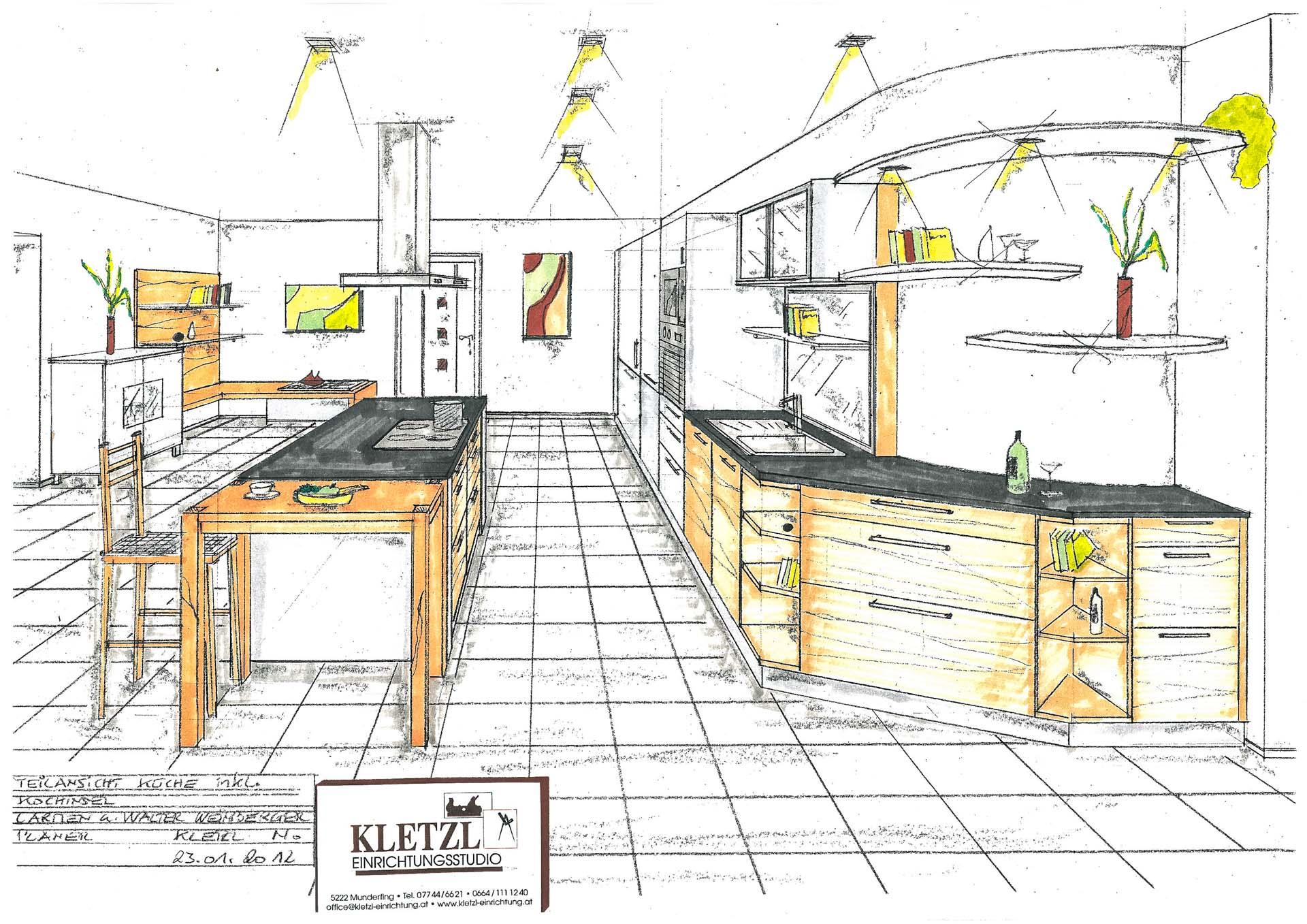 Küchenstudio plan  Plan Küche | Latribuna