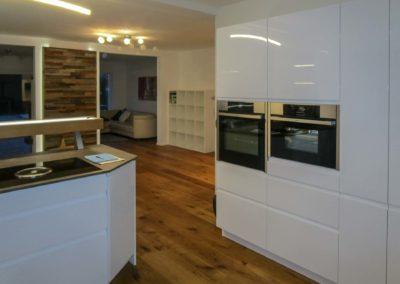 Küche Raumteiler Kochinsel